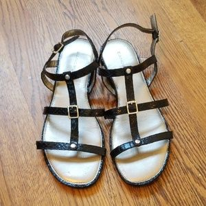 EUC Bandolino Sandals Size 8